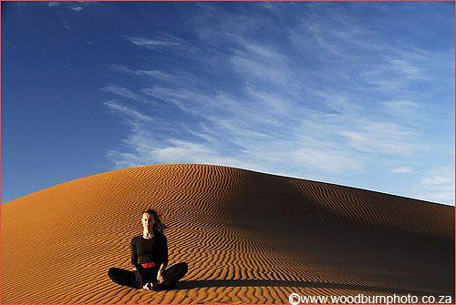 Stillness Calm Just Being