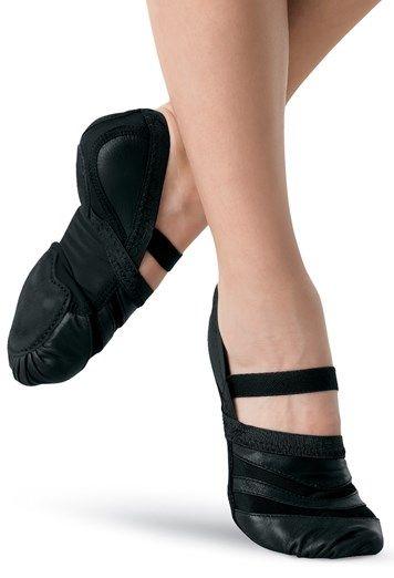Freeform Unisex Leather Dance Shoe Capezio Dance Shoes Mens Dance Shoes Ballet Pointe Shoes