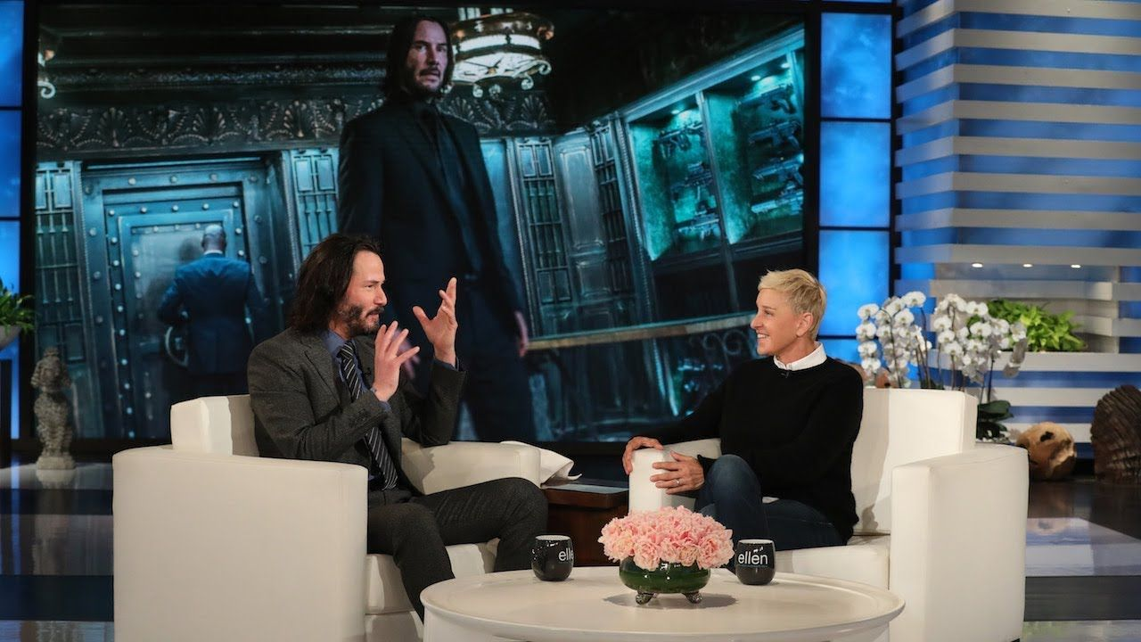 Home (With images) Keanu reeves, Just jared jr, Chapter 3