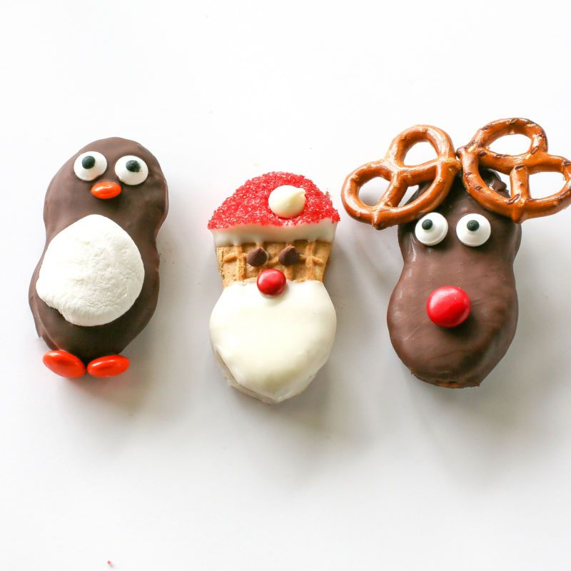 3 Easy Christmas Cookies You ve, Christmas cookies and Easy