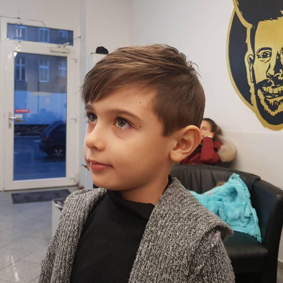 11+ Cute Little Boy Haircuts (2020 Styles)   Little boy haircuts, Popular boys haircuts, Boy ...