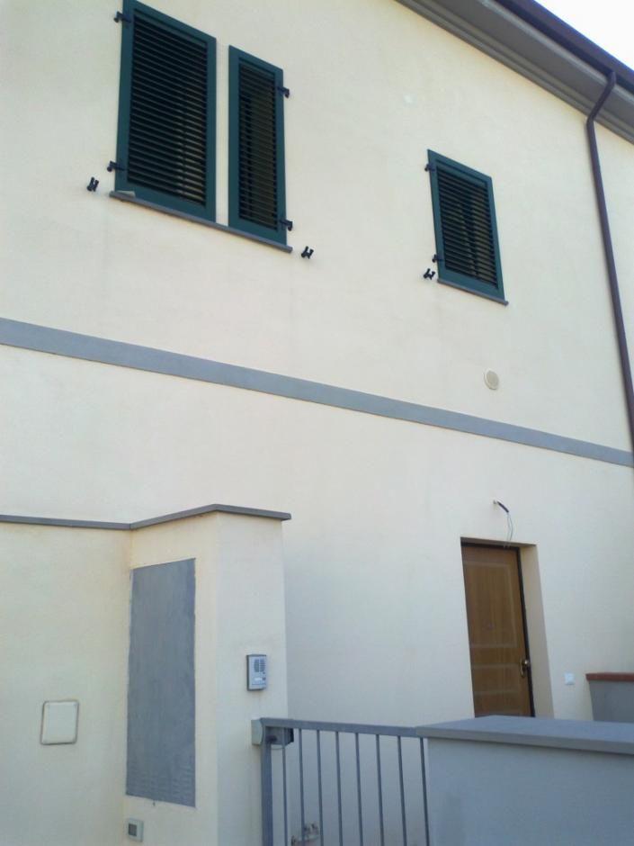 Vendita Appartamento con giardino a Cascina, località San