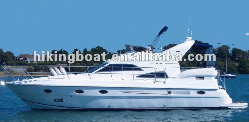 43ft 13m Cabin Cruiser Yacht Luxury Boat Model Buy Yacht