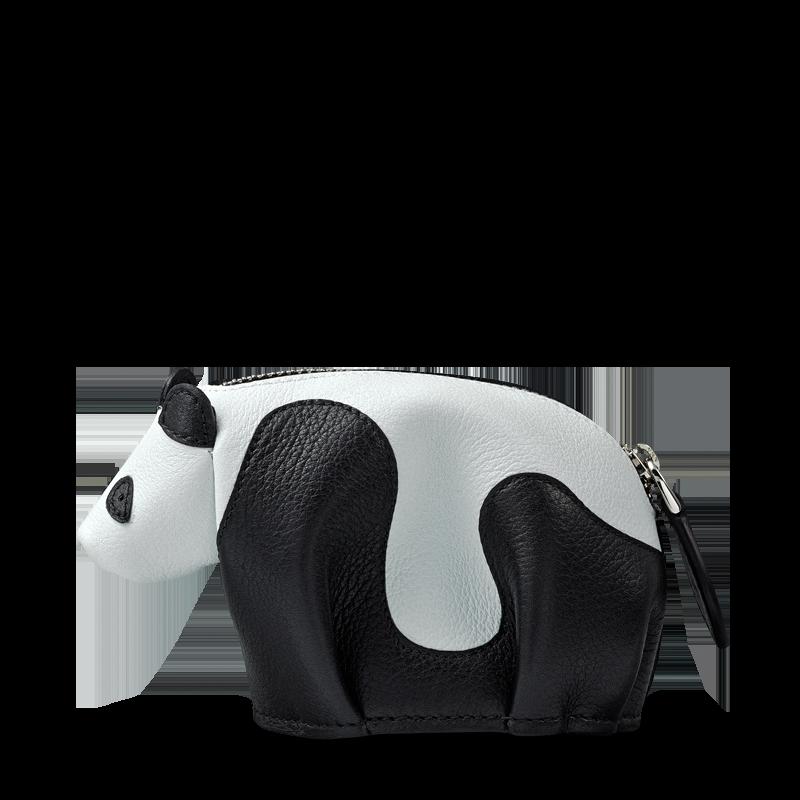 Loewe panda purse (€195/ 2013)