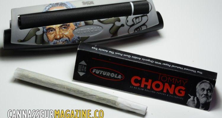 Chongpapers paper magazine reviews