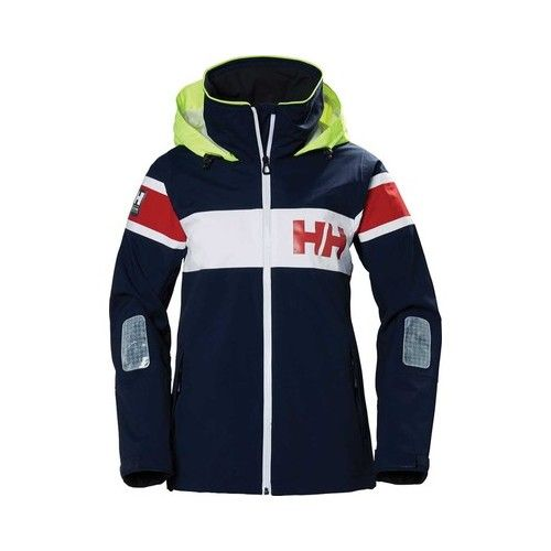 Photo of Helly Hansen Salt Flag Jacket