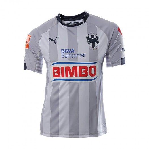 aa6c91ea9ce88 Adquiere el nuevo jersey de Portero Rayados Puma para la temporada 2014-  2015. Apoya