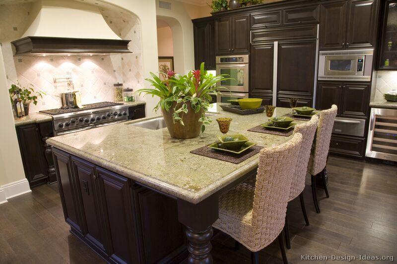 Google Image Result For Httpwwwkitchendesignideasimages Magnificent Dark Kitchen Designs Design Decoration