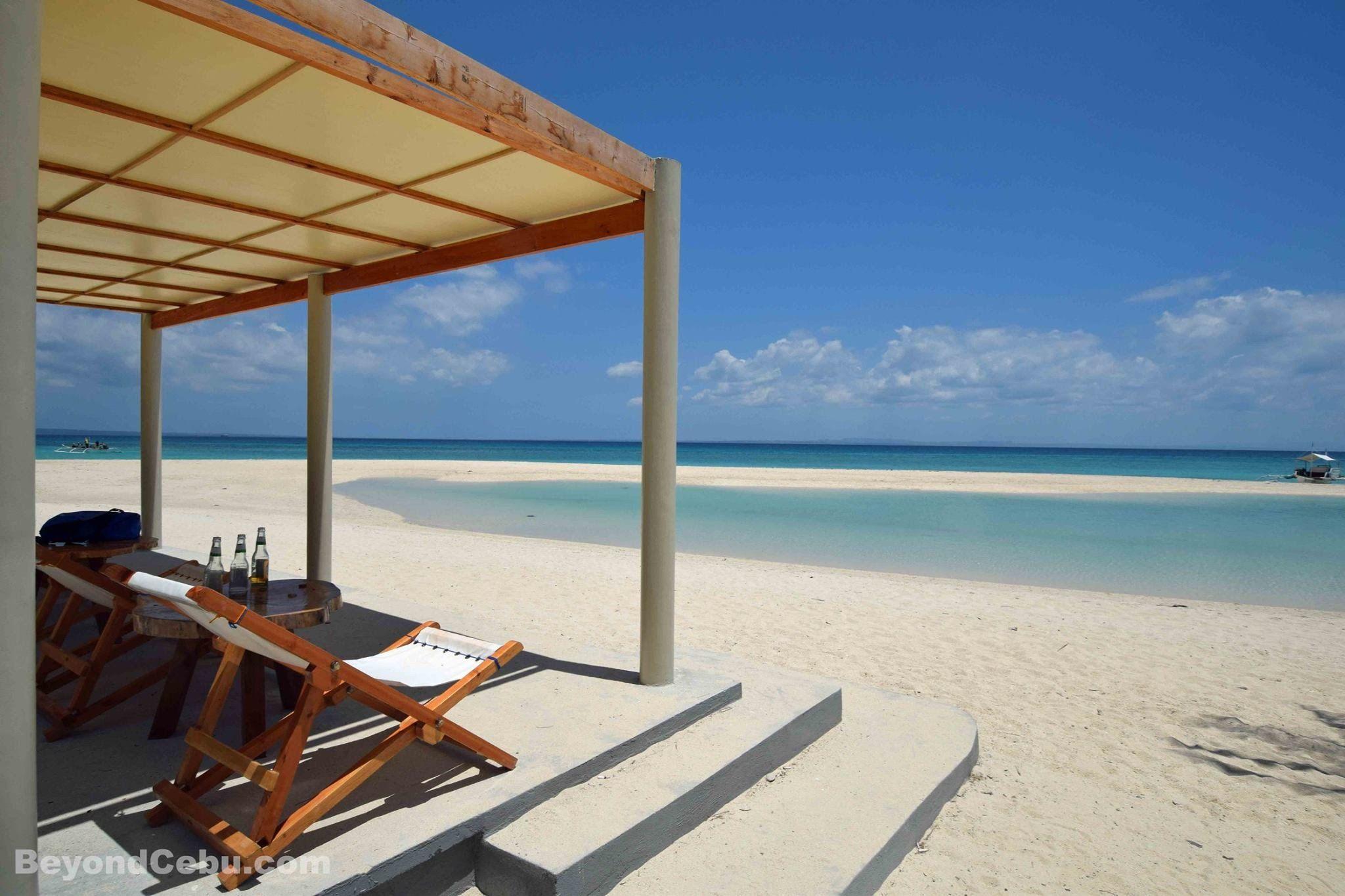Kota Beach Resort Bantayan Island Cebu Philippine Resorts