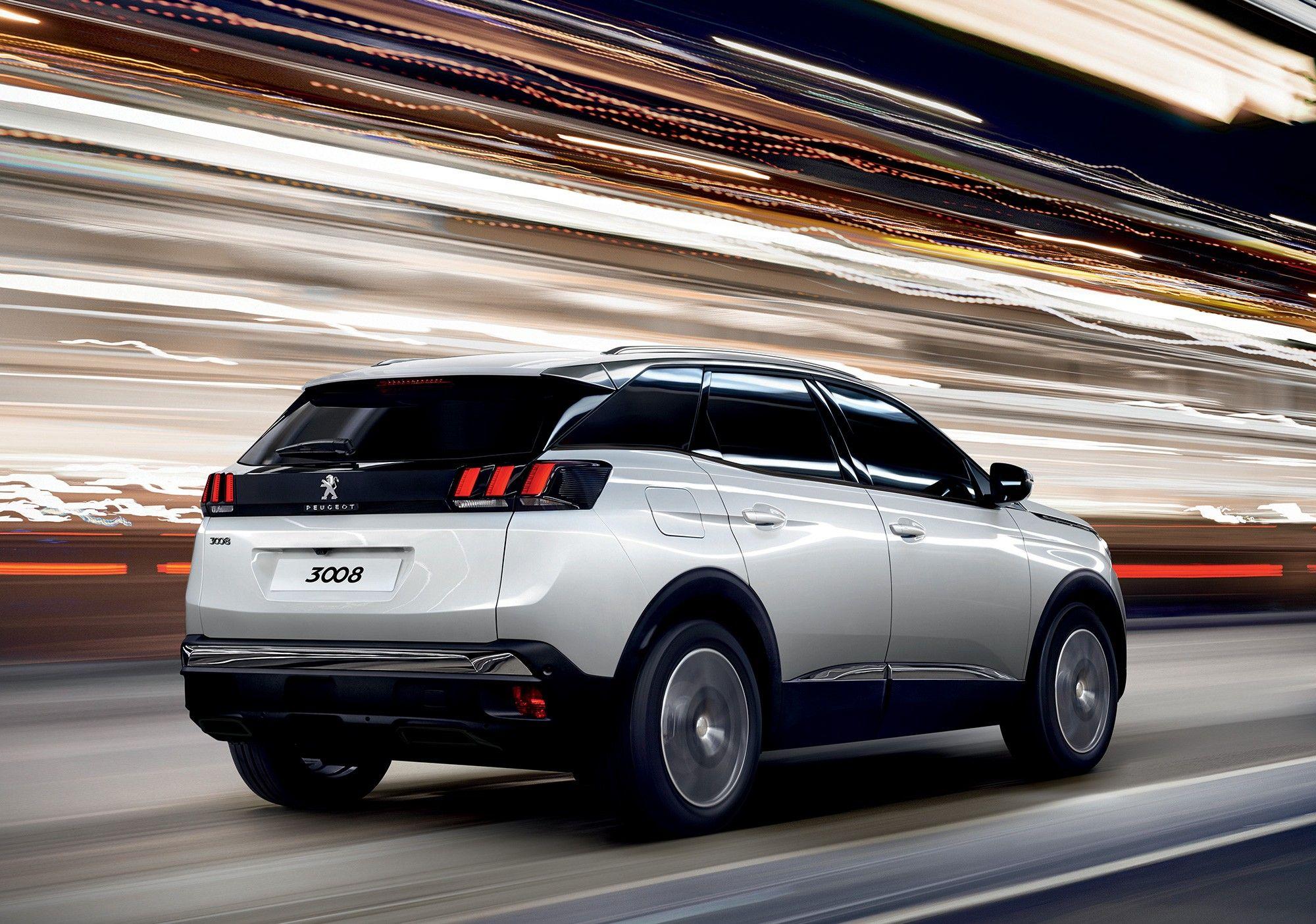 Va No Certo Saiba Qual E O Carro De Luxo Indicado Para Voce Carros De Luxo Peugeot Peugeot 3008