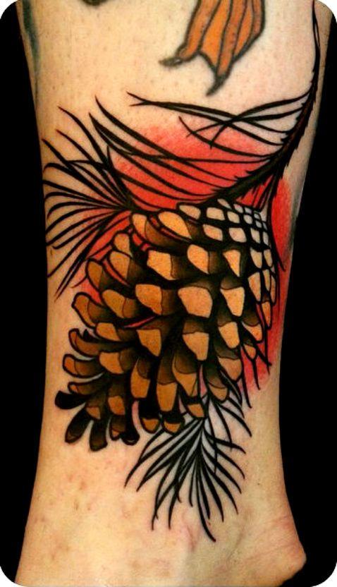 Traditional Mango Tattoo - Best Tattoo Ideas