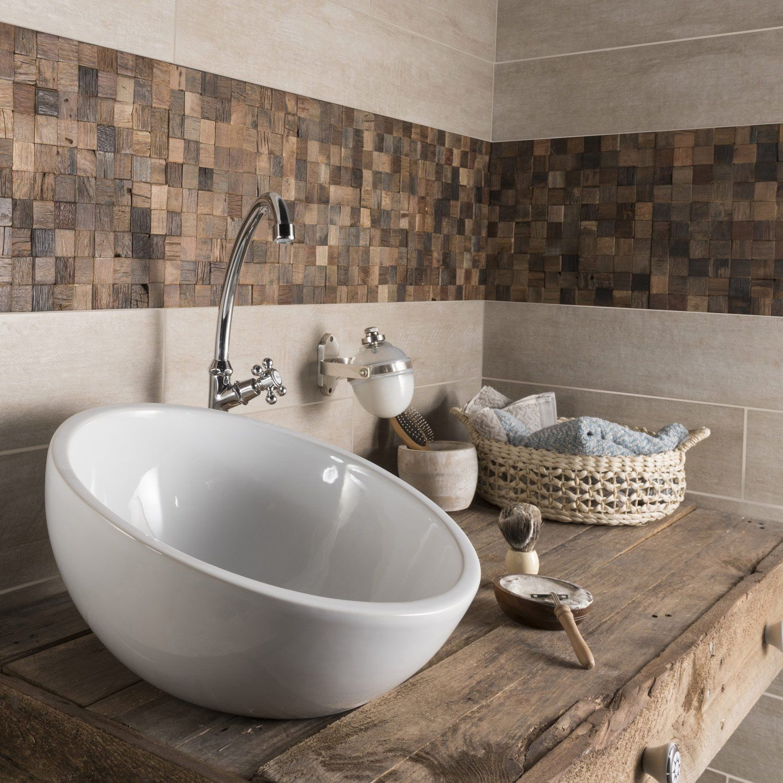 SupportPâte Blanche Pinteres - Leroy meuble salle de bain pour idees de deco de cuisine