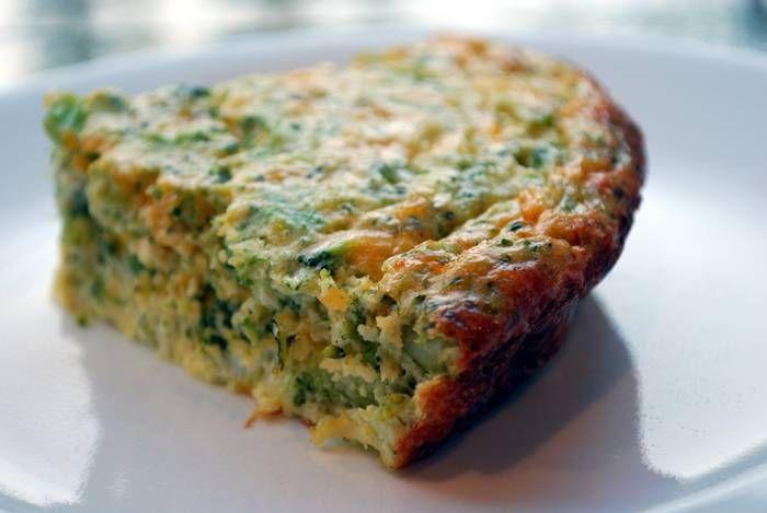 Ricetta Quiche Broccoli.Crustless Quiche Healthy Recipes Quiche Recipes Broccoli Quiche Recipes Recipes