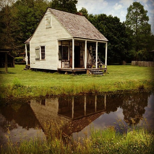 Lsu, Louisiana Homes, House On Wheels