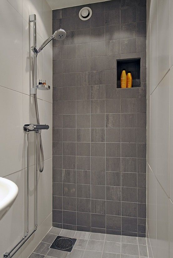 Grey  White Is Nice For Bathrooms  Bathroom Remodel  Pinterest Beauteous Simple Bathroom Remodels Review