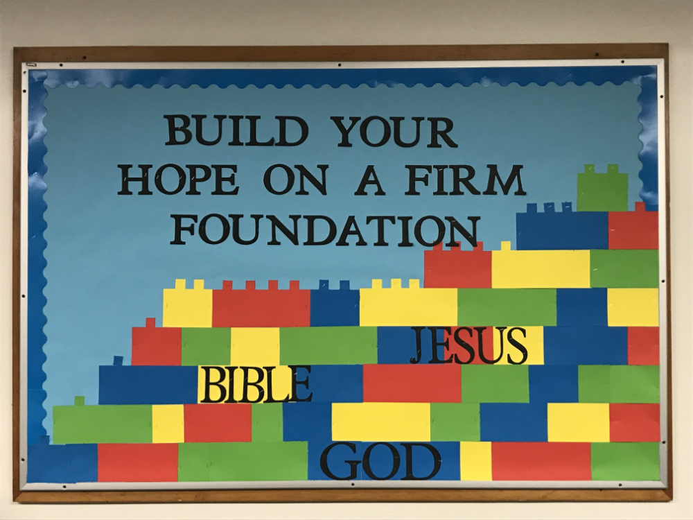 sunday school fall bulletin board ideas - Google Search #fallbulletinboards sunday school fall bulletin board ideas - Google Search #octoberbulletinboards