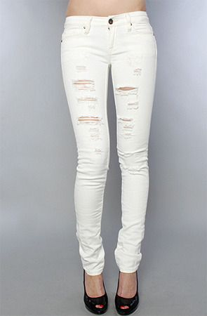 1000  images about Dreaming for the Ripped Jeans on Pinterest