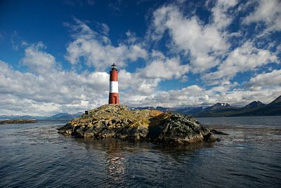 from the Beagle Channel