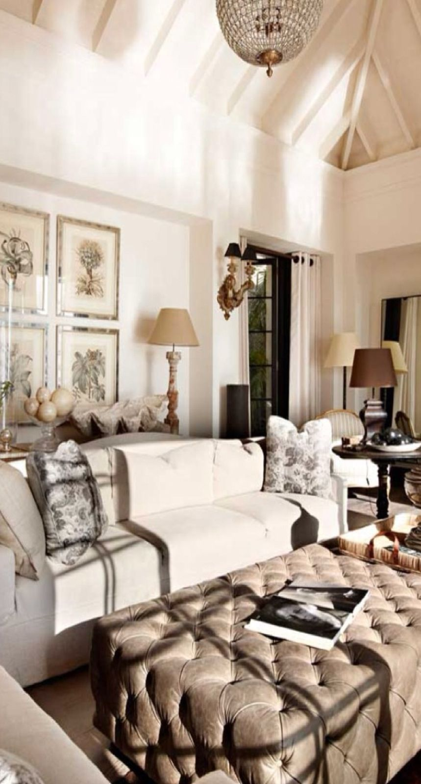 . Luxury Home Interiors    For the Home   Home decor  Luxury homes