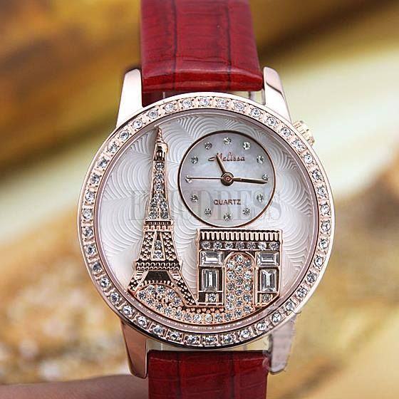 What time is it in Paris?