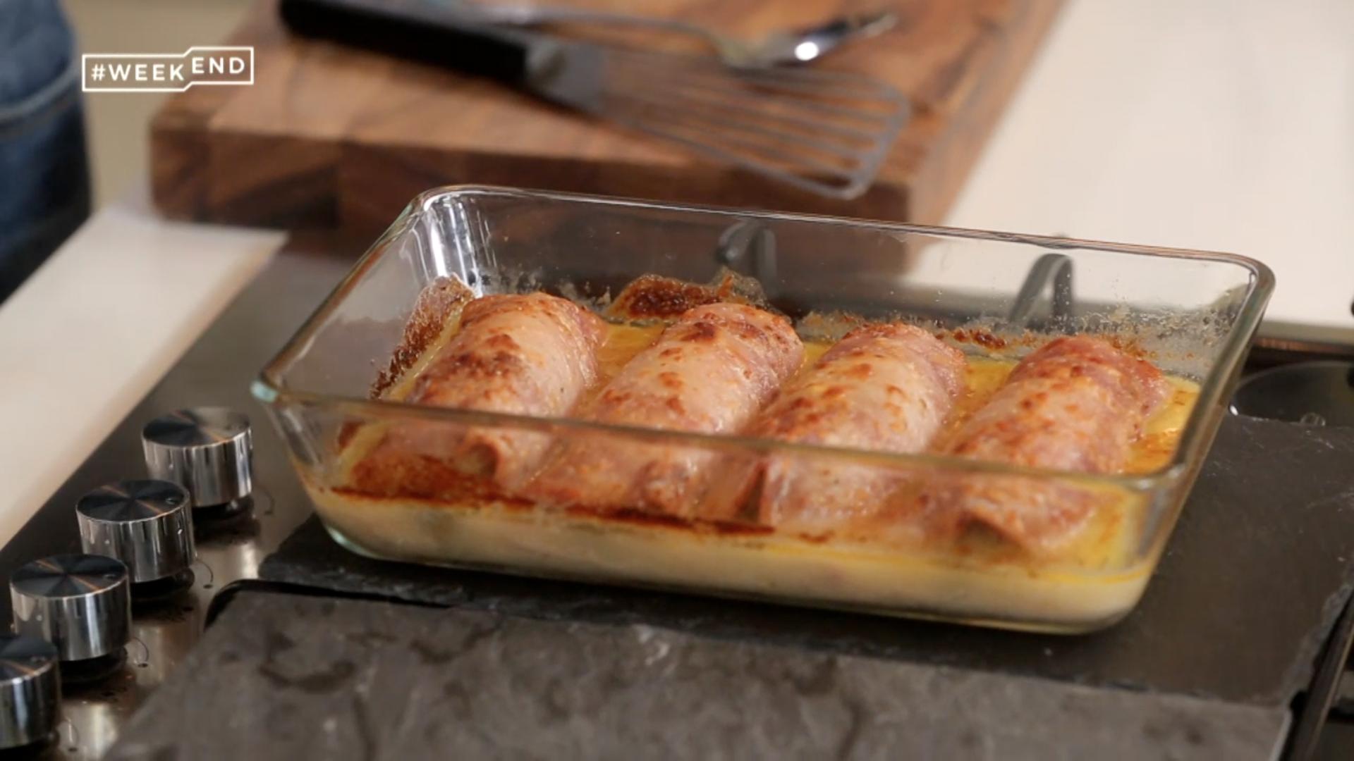 Ma recette des endives au jambon laurent mariotte - Cuisine laurent mariotte ...