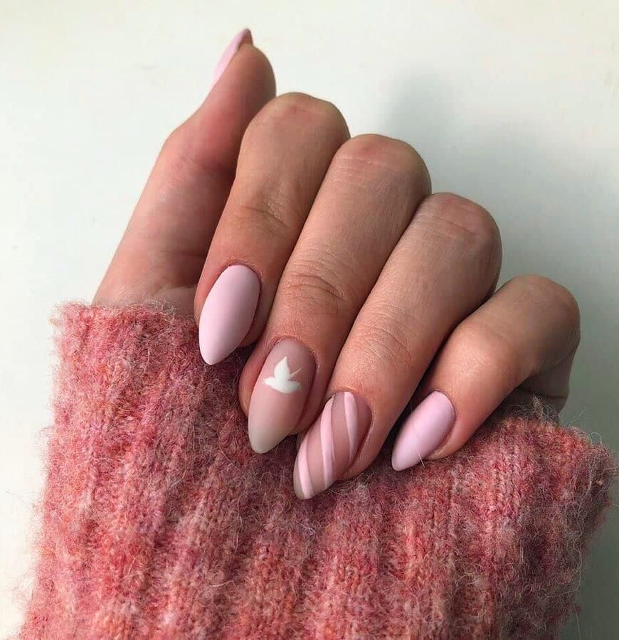 50 Simple Summer Acrylic Conffin Nails Designs Ideas In 2019 With