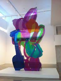 Jeff Koons Jeff Koons Gagosian Gallery Art Friend