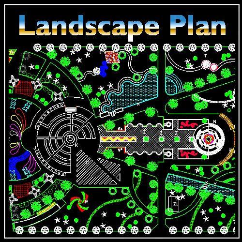 Top 100 Amazing Landscape Layout Ideas V 1 Download Autocad Blocks Drawings Details 3d Psd Landscape Design Landscape Design Drawings City Design