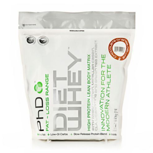 Cheap diet whey protein powder