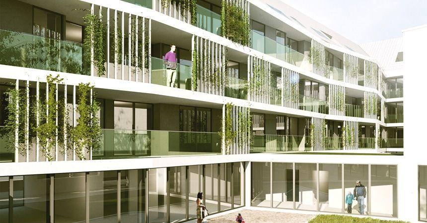 Sozialwohnungen Flensburg