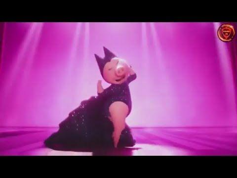 Sing Movie Trailer Pig Full Shake It Off Rosita And Gunter