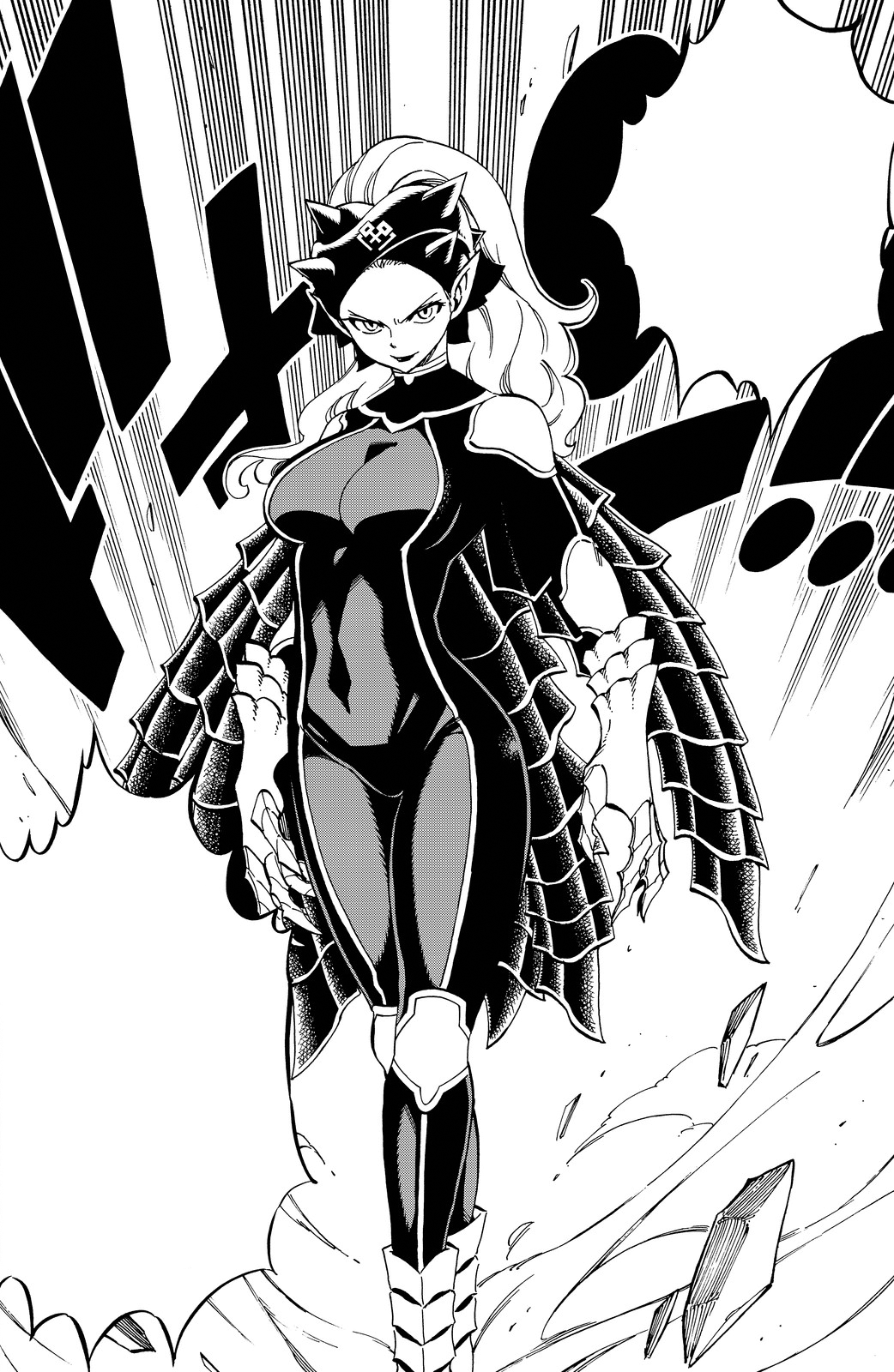 Satan Soul Mirajane Alegria Png Fairy Tail Manga Read Fairy Tail Fairy Tail Anime All our images are transparent and free for personal use. pinterest