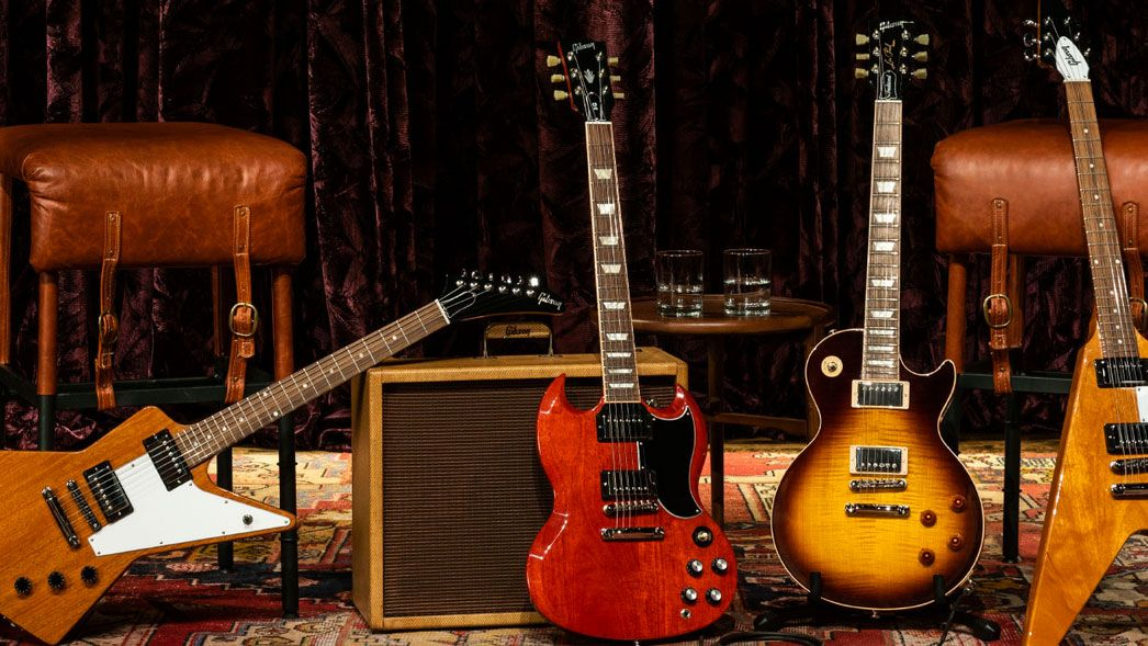 Gibsons Plan To Exit Bankruptcy Formally Approved More Guitar