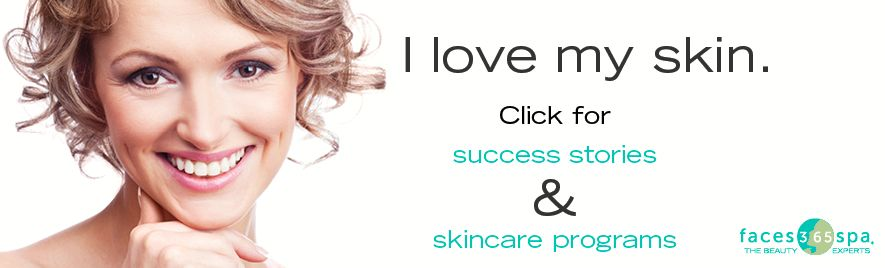 Love Your Skin At Faces365 Vintage Park Love Your Skin Best Face Products Skin