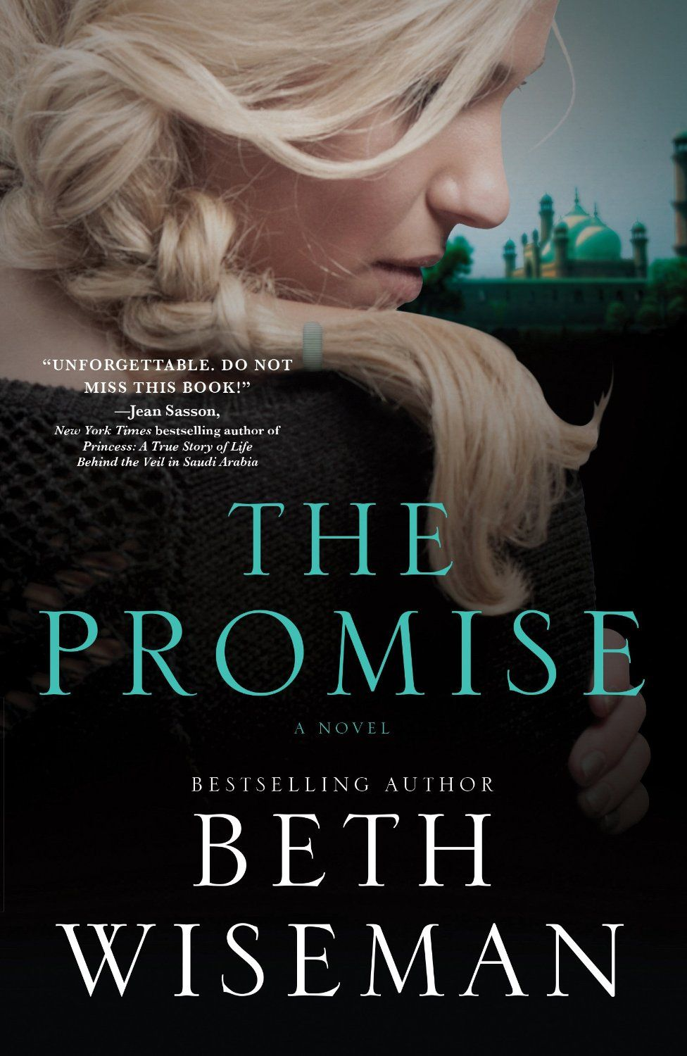 Based on a true story-disturbing but good. 2014 Release - by Beth Wiseman