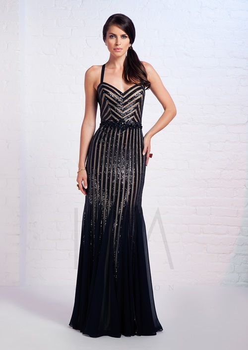 LM by Mignon - HY1256 - Prom Dresses 2013, Homecoming Dresses ...