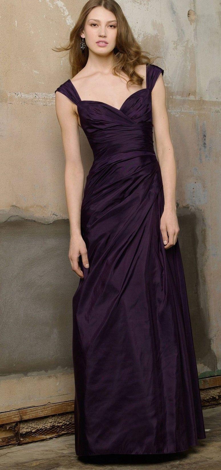 Style 172 - Bridesmaid Dresses at Weddington Way ~ Bridesmaid Dress ...