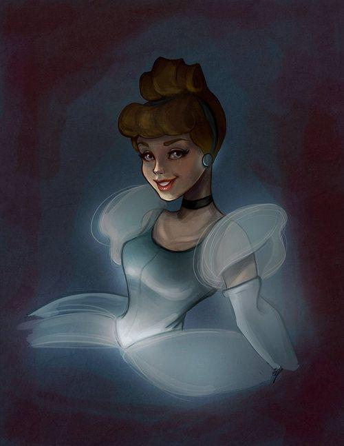 Cinderella by ~Surnaturel