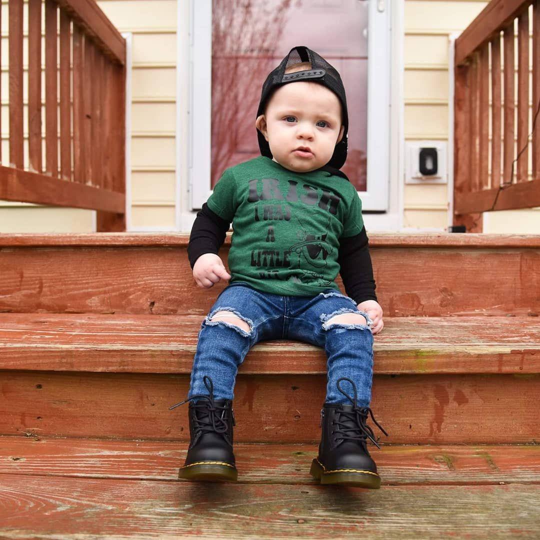 doc martens baby boy Dr Martens Boots