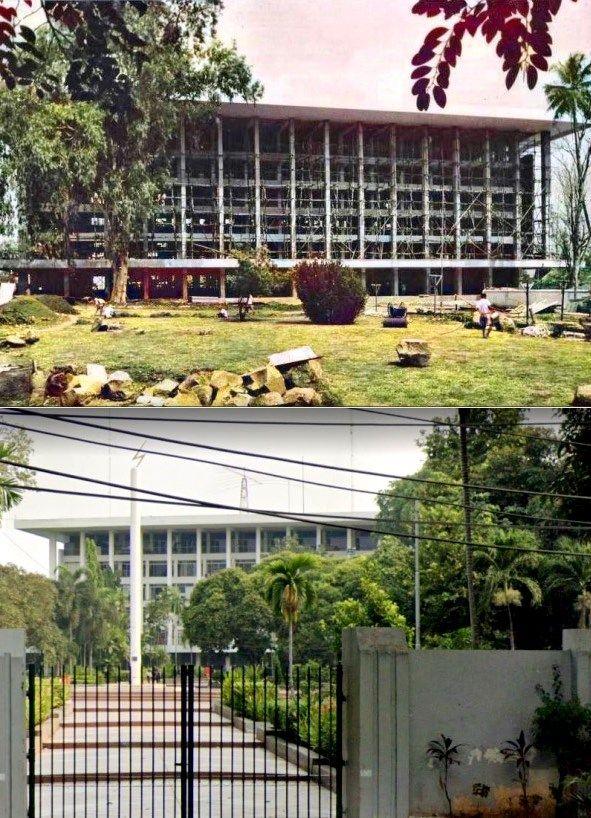 Gedung Kebon Jati