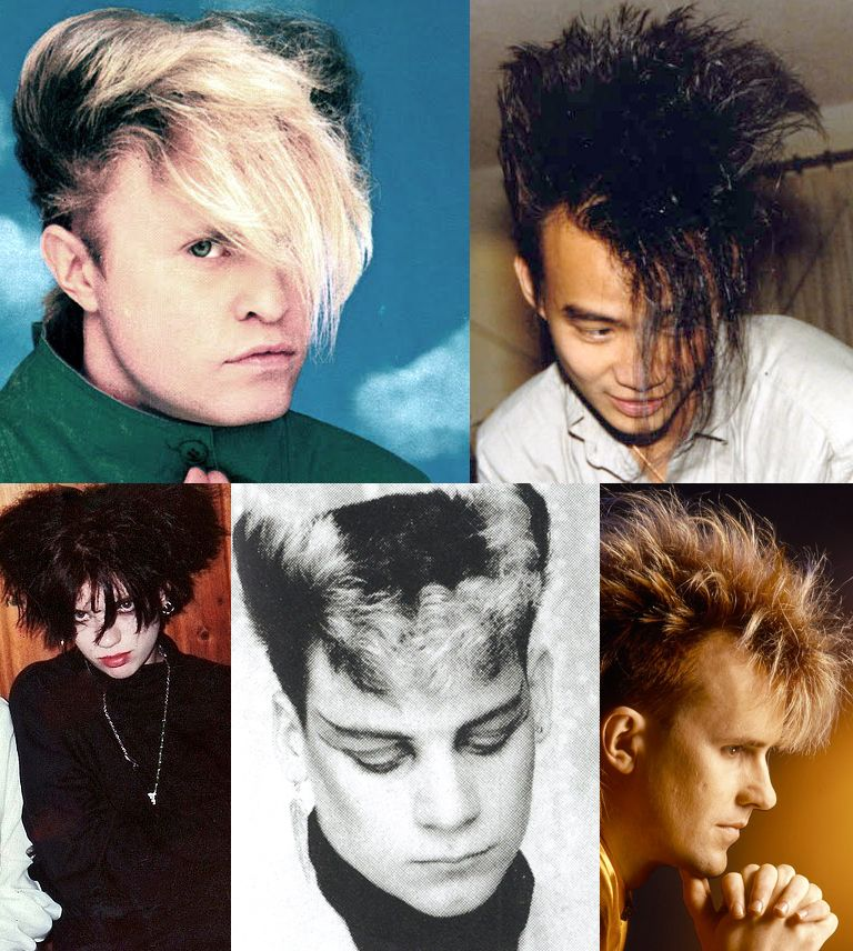 Pin By Lori Clayton On I Love The 80 S 80s Hair 80s Haircuts Hair Inspiration