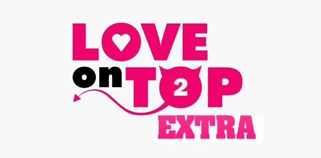 Famalicious: LOVE ON TOP 2 - EXTRA - 14-06-2016