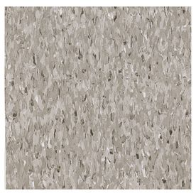 Bathroom option Armstrong 12in x 12in Field Gray Speckle