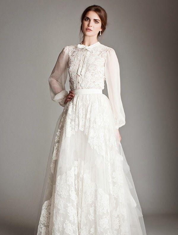 Stunning Vintage Hochzeitskleid Ideen Inspiredluv (8 ...