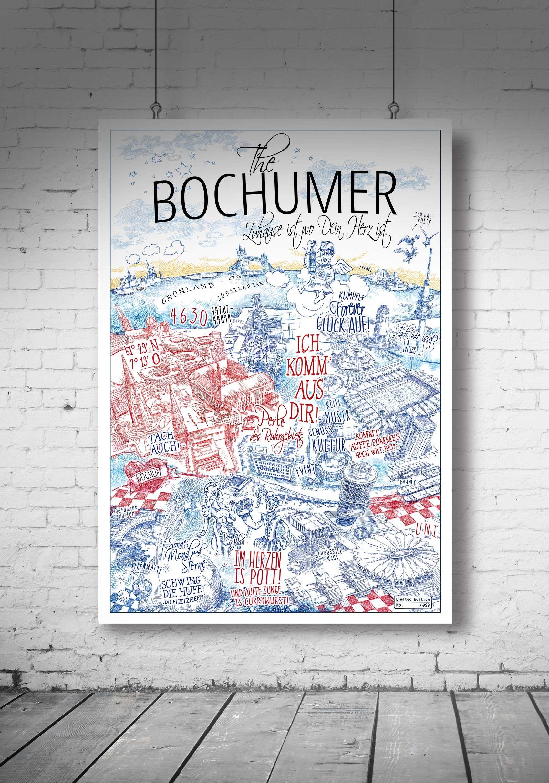 The Bochumer – Zuhause ist, wo Dein Herz ist.