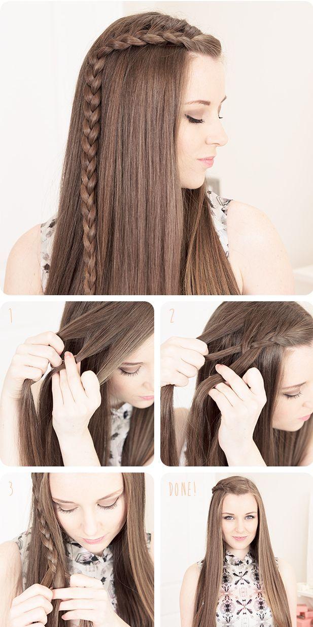 16 tolle Prom Frisuren für Mädchen - Ziemlichdesigns.com