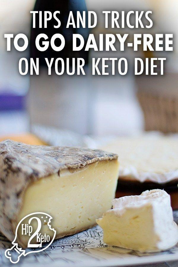 Photo of Keto-Diät-Tipps für Laktoseintoleranz & Milchallergien