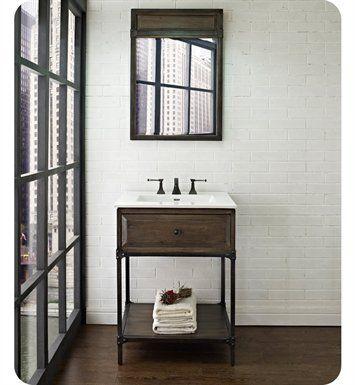 Fairmont Designs 1401-VH24 Toledo 24\