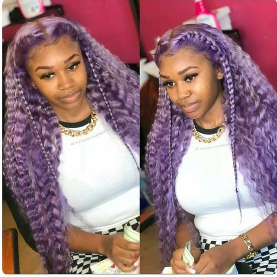Buy high quality wigs for black women lace front wigs human hair wigs african american wigs -   13 spring hairstyles For Black Women ideas