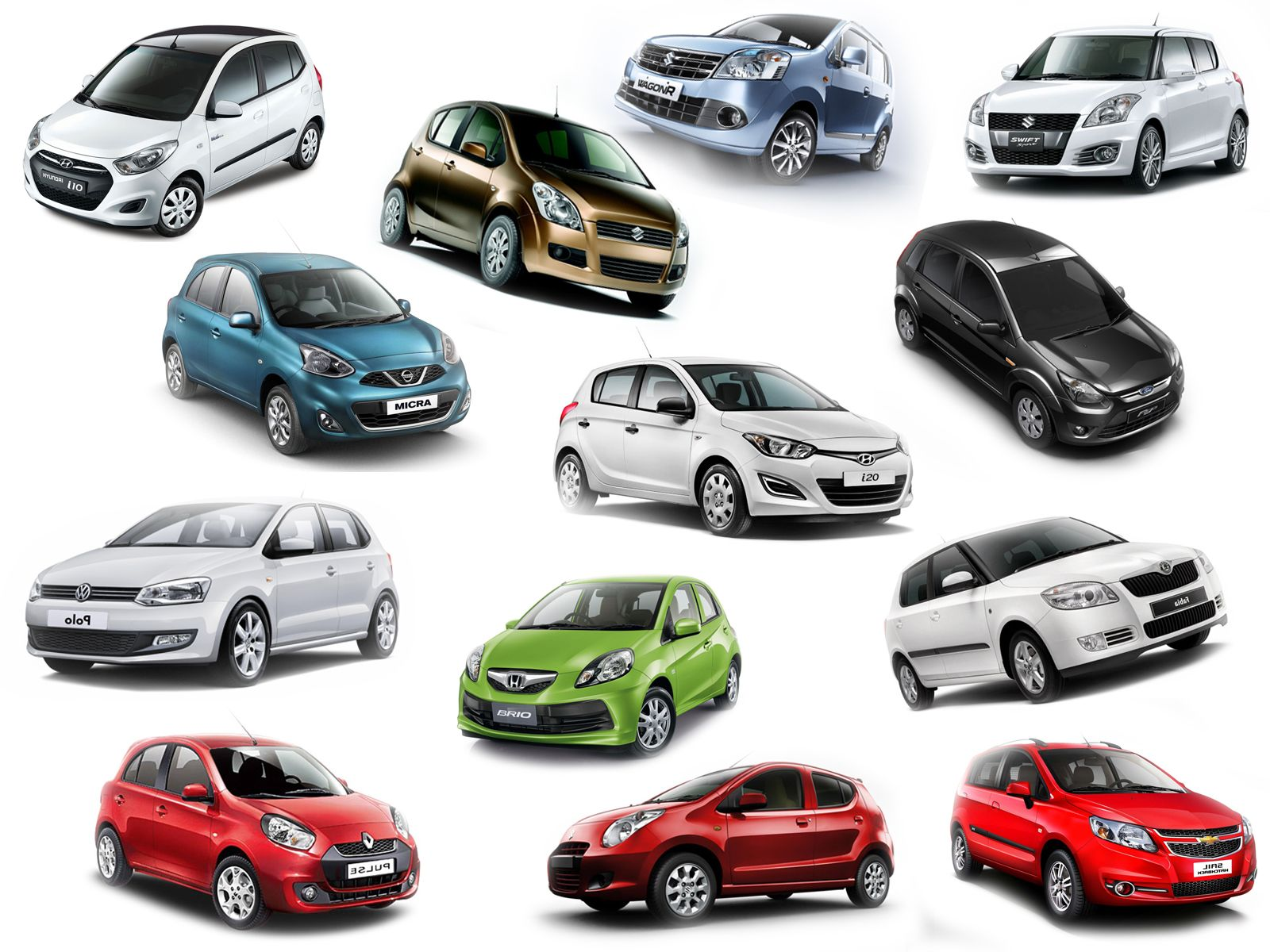 2 Years old Cars in the range of 3 to 5 lacs in India | 2 Years Old ...